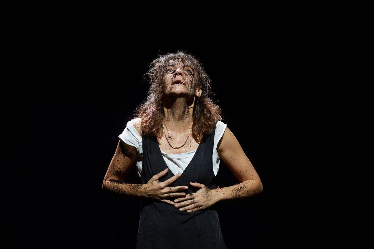Στάθης Λιβαθινός: Η «Αντιγόνη» είναι η δική μου εποποιία του κορωνοθεάτρου