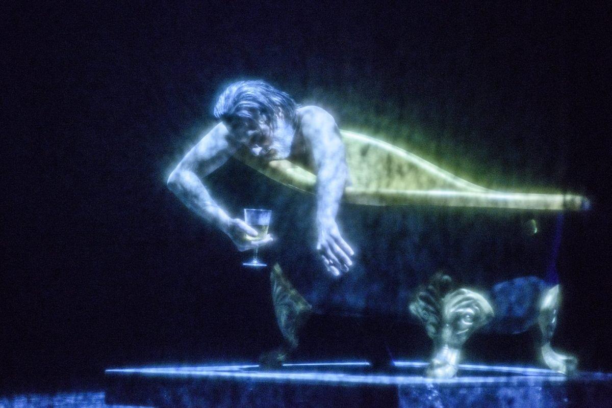 Τίμων ο Αθηναίος – Ουίλιαμ Σαίξπηρ & Τόμας Μίντλτον