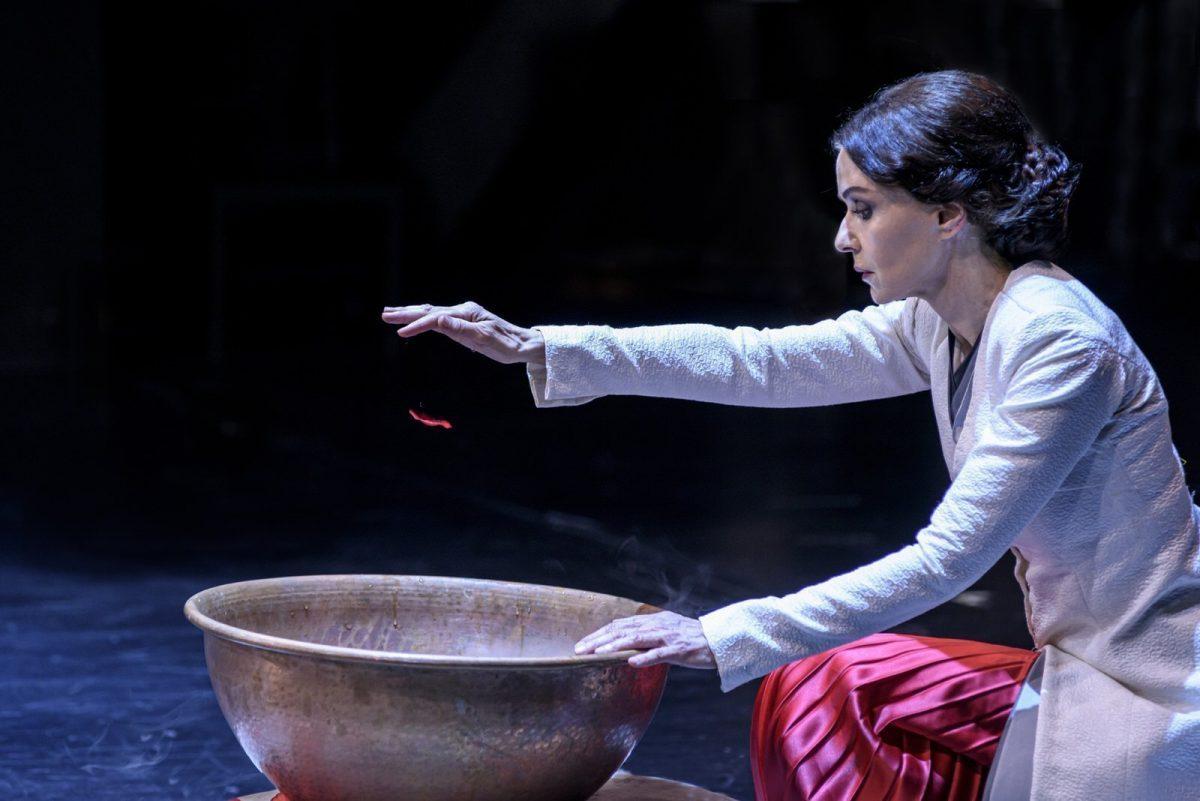 Ικέτιδες του Ευριπίδη. 5-6 Ιουλίου στο Αρχαίο Θέατρο Επιδαύρου